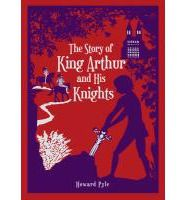 A retelling of the classic Arthurian legends that recounts the story of Arthur's formation of the Knights of the Round Table, his securing of the enchanted sword Excalibur and his wooing of the Lady Guinevere. It also includes the legends of Sir Pelleas, the story of Sir Gawaine's pursuit of the White Hart and tales of Merlin the magician.