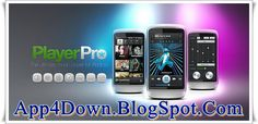 PlayerPro Music Player 3.02 For Android Free Download
