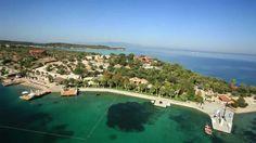 oliviera resort kalem adası