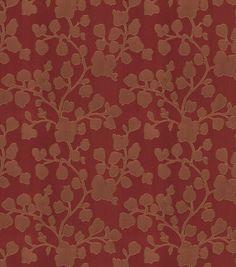 Eaton Square Upholstery Fabric-Dyson/Brick