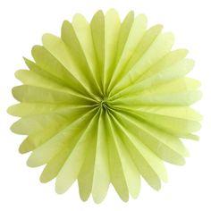 6 Pomettes 50 cm - Farbe nach Wunsch von PomPom Manufaktur auf DaWanda.com