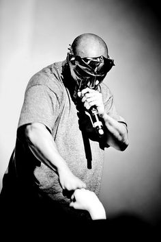 MF Doom....The Most Sinister Supervillain Of All