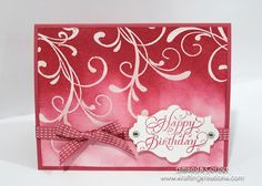 everything eleanor   Primrose Birthday by zainy3018 - Cards and Paper Crafts at Splitcoaststampers