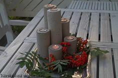 Nuoren tyttösen kässäblogi, luvassa inspiraatiota ja paljon herkullisia värejä! Candles, Table Decorations, Furniture, Home Decor, Decoration Home, Room Decor, Candy, Home Furnishings, Candle Sticks