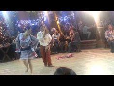 Tondero en Canana de Trujillo el 09 enero 2014 - YouTube
