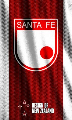 Wallpaper Club Independiente Santa Fe Argentina Wallpaper, Football Wallpaper, Fes, Football Players, North Face Logo, New Zealand, Design, Santa Fe, Club