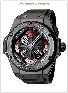 8b0de064cff Hublot Big Bang King Power Unico Men s Watch Price