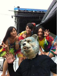 2011 Asia Song Festivalセトリ速報。の画像 | Perfumeとゆう 略してPTYブログ
