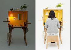 Koloro-desk