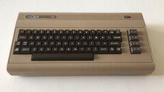 Jetzt lesen:  https://ift.tt/2qhWCUm C64 Mini im Test: Computer-Kult im Kleinformat #nachricht