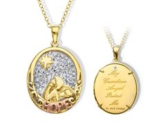 Up to 85% Off Angel Pendants Deals ~ Diamonds, 14K Gold, Sterling Silver, Swarovski Crystals:   ~  http://www.singlemommies.net/?p=13309