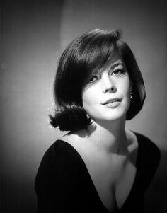 Natalie Wood - Not Raymond related but still Raymond related