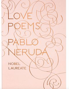 Resultado de imagen de poems by pablo neruda