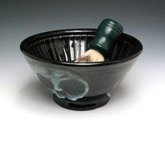 Lost Souls Lathering Bowl