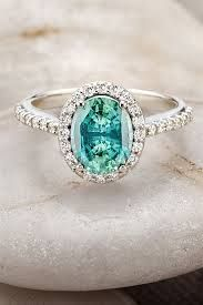 An elegant teal ring, surrounded by small diamonds to put on the finger of your blushing bride. #weddingring #weddingideas #weddinginspiration #ruralweddings #2016weddings #devonweddingvenue