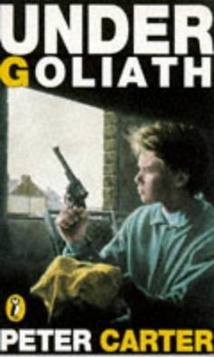 Under Goliath by Peter Carter set in Belfast, Ireland during the Troubles (historical)