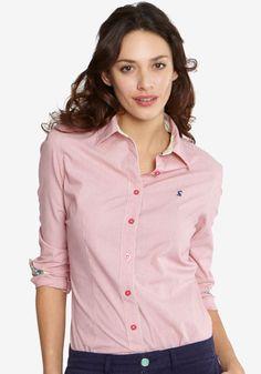 Блузки и рубашки в стиле Шик