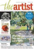 The Artist - find out more about the latest issue The Artist Magazine, Magazines, Cards, Journals, Maps, Playing Cards