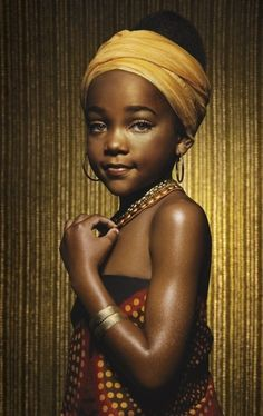 I have a feeling when I have my little girl that she would be something like this! Pinned up afro puff Precious Children, Beautiful Children, Beautiful Babies, Black Is Beautiful, Beautiful Eyes, Beautiful People, Absolutely Gorgeous, Pretty Eyes, Simply Beautiful