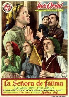 La señora de Fátima (1951) tt0044026 PP