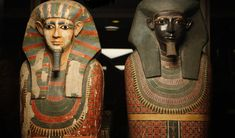 Ancient 'Two Brothers' mummy mystery solved thanks to high-tech DNA test Experts at the University of Manchester in the U.K. have solved a 4000-year-old mystery about a pair of mummies dubbed the 'Two Brothers.'