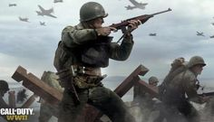 Call of Duty: WWII Basic Training List, Game Modes, Ranked Play & More Leaked: The COD WW2 basic training (perks) list, game modes and more…
