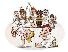 Abada Capoeira Gato