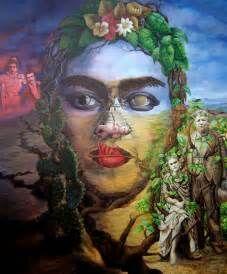 Como referente artístico destaca el surrealismo con Frida Kahlo, inspiración para Moschino y Jean Paul Gaultier.