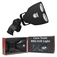 Barbecue Grill Light - LUXURIOUS GIFT BOX - Upgraded - http://freebiefresh.com/barbecue-grill-light-luxurious-gift-review/