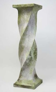 Bon Future Outdoor Garden Pedestal Available At AllSculptures.com Display  Pedestal, Columns, Outdoor Gardens