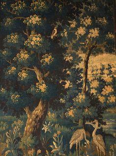 l'inspiration pour Aubusson, le parfum par Annie Sloan pour les interieurs