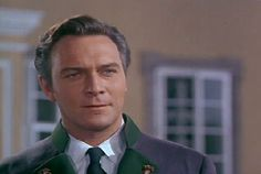 My first love...captain Von trapp!