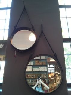 lustro  -łazienka parter