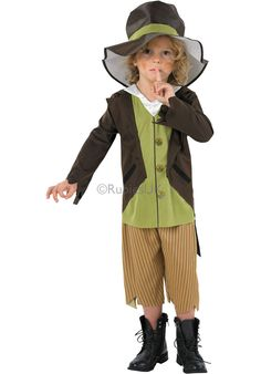 kids Victorian Pickpocket Costume, Oliver Twist Style - General Kids Costumes at Escapade™ UK - Escapade Fancy Dress on Twitter: @Escapade_UK