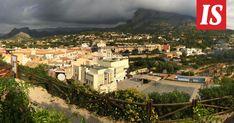 Alicanten alueen helmiä Alicante, Dolores Park, Travel, Voyage, Viajes, Traveling, Trips, Tourism