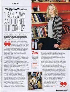 Fabulous Magazine Three Year Olds, Running Away, Tent, Daughter, Husband, Magazine, Store, Tents, Magazines