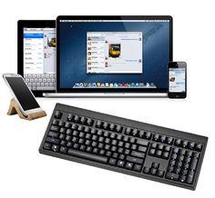 KBTalking Pro Wireless Mechanical Keyboard