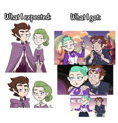 Cartoon Memes, Cartoon Tv, Cartoon Shows, Owl School, Preppy Stickers, Art Jokes, My Hero Academia Episodes, Anime Oc, Owl House