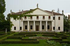 Lisiera: Villa Valmarana Scagnolari Zen by netNicholls