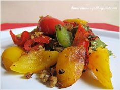 Light peppers