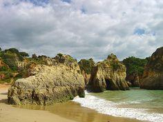 Praia dos Três Irmãos (Portugal)