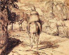 Charles Landseer  http://sergiozeiger.tumblr.com/post/94529281248/charles-landseer-charles-landseer-londres-12  Charles Landseer (Londres, 12 de agosto de 1799 – Londres, 22 de julho de 1879)1 . Pintor, desenhista e aquarelista inglês.  Imperatriz Leopoldina, bico de pena, 1825-1826; obra de Charles Landseer
