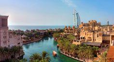Jumeirah Dar Al Masyaf-Madinat Jumeirah-Hotels in Dubai, List of Hotels in Dubai, Best Hotels in Dubai, Top Hotels in Dubai, Cheap Hotels in Dubai, Hotels