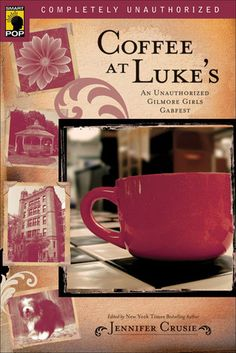 Should be a fun read .... especially for those of us that enjoyed Gilmore Girls!
