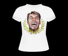 Total Recall - Douglas Quaid / Hauser Camiseta