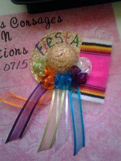 our fiesta pins