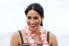 Overnight, Meghan Markle appeared in the virtual Most Powerful Next Gen Summit for Fortune. During the conversation with associate editor Emma Hinchlife, the Duchess of Sussex – wearing a Batik print camisole and Cuyana Luna earrings – touched upon many important subjects including social media, following her convictions, exercising her voice and how motherhood has […] The post Meghan Markle Talks Social Media, Making Unpopular Decisions and More in Latest Virtual Appearance appeared first Meghan Markle Photos, Meghan Markle Style, Mental Health And Wellbeing, Batik Prints, Diabetes Treatment, Beauty Magazine, Fun To Be One, The Voice, Told You So