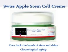 Research has shown that Swiss Apple meristem cells add longevity to human skin stem cells. This cream also contains Nia proven to heal sun damage and Alpha-arbutin from bearberry, it defends against UV damage and pigment. Stem Cells, Vaseline, Healthy Skin, Your Skin, Healing, Personal Care, Apple, Sun, Cream