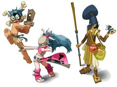 Dofus  ★ || CHARACTER DESIGN REFERENCES (https://www.facebook.com/CharacterDesignReferences & https://www.pinterest.com/characterdesigh) • Love Character Design? Join the Character Design Challenge (link→ https://www.facebook.com/groups/CharacterDesignChallenge) Share your unique vision of a theme, promote your art in a community of over 35.000 artists! || ★