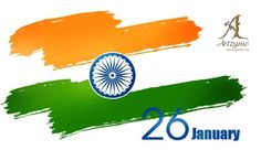 #Artzyme wishes You a Happy #Republic Day